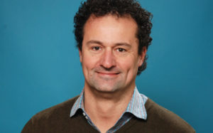 Dr. Martin Le Page