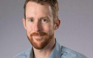Dr. Sean Kidd